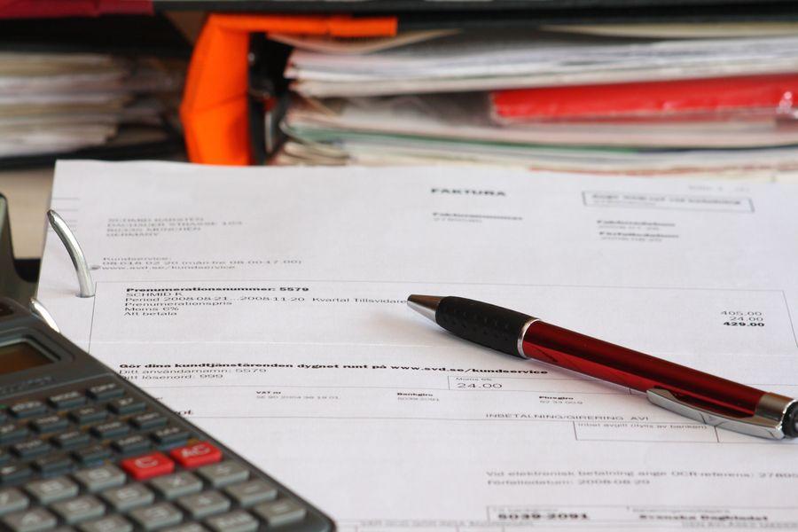 Odpisywanie VATu z lewej faktury jest możliwe!