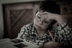 Dlaczego dzieci nie chcą się uczyć?
