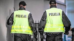 Policjanci znów przekroczyli swoje uprawnienia