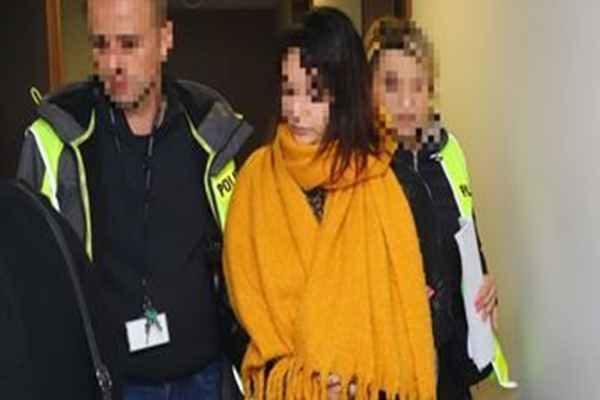 Poszukiwana za zabójstwo niemowlęcia Monika Z. została zatrzymana przez świdnicką policję.