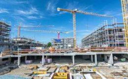 Świdnik w przebudowie, a mianowicie nowy plac i ulice, a za chwilę początek budowy basenów.