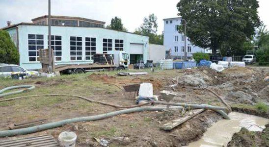 W Powiatowym Centrum Edukacji Zawodowej w Świdniku trwa remont warsztatów szkolnych.
