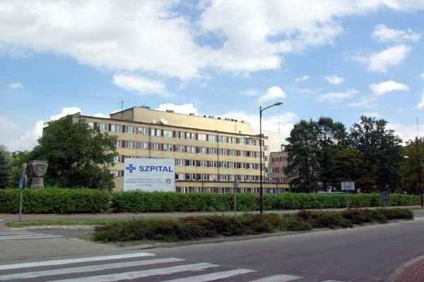 Szpital w Świdniku – podstawowe dane, lista oddziałów i informacje dla pacjentów