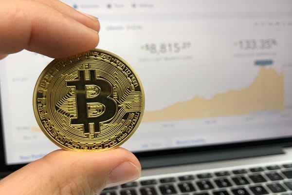 Bitcoin Trader Inwestycje Golczewo