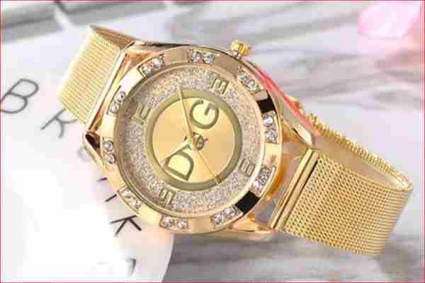 Złoty zegarek Damski Połczyn-Zdrój  za 9 zł Kup teraz
