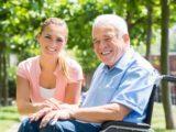 Poszukiwana opiekunka dla seniora
