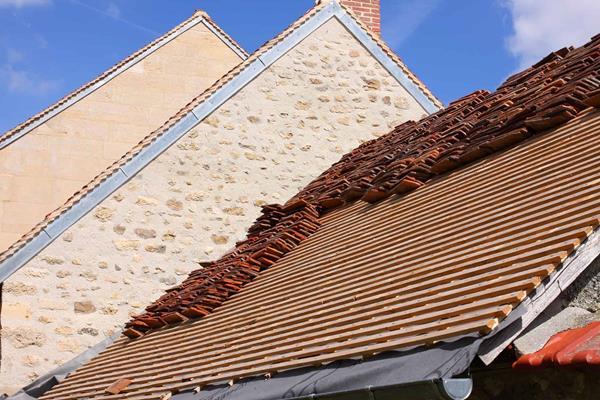 Naprawa czy wymiana dachu?