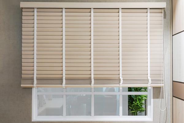 Plisy okienne – czym są?