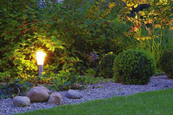 Nowoczesne lampy ogrodowe – stwórz wyjątkowe oświetlenie dla swojego ogrodu