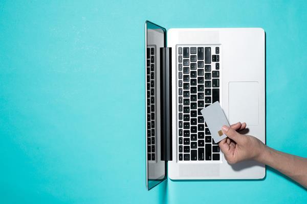 Płatność kartą przez internet – gdy stwarzają to Europejczycy
