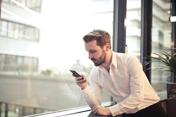 Ubezpieczenie smartfona Suchań