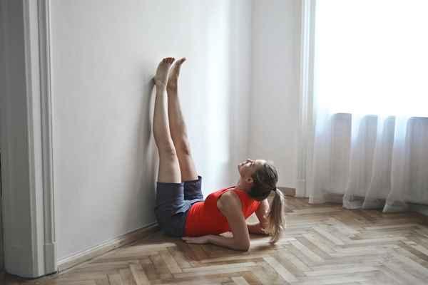 Czy warto zakupić drabinkę gimnastyczną?